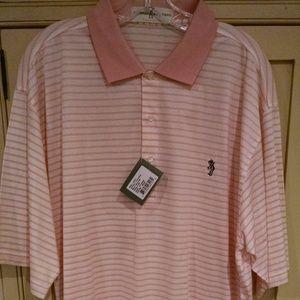 e34ba18dfdb99a Fairway & Greene Shirts - NWT Fairway Greene Golf Shirt - CG of Fairfield